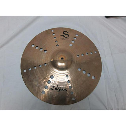 16in S Family Trash Crash Cymbal