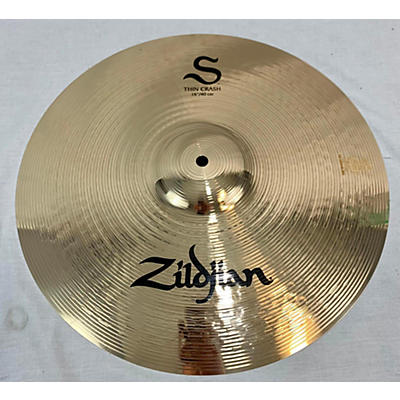 Zildjian 16in S SERIES Cymbal