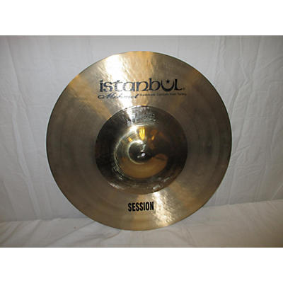 Istanbul Mehmet 16in Session Cymbal
