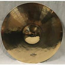 Wuhan 16in Thin Crash Cymbal