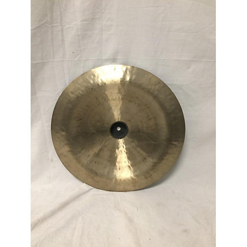 16in Traditional China Cymbal