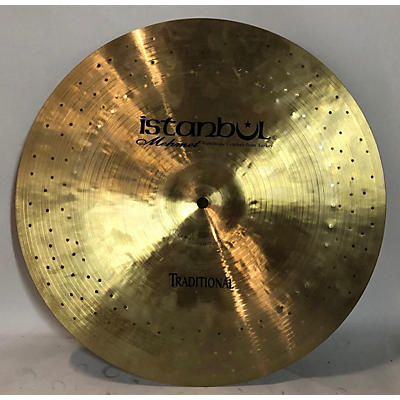 Istanbul Mehmet 16in Traditional China Cymbal