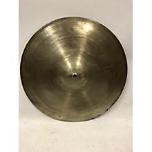 Sonor 16in Tyrko Crash Cymbal