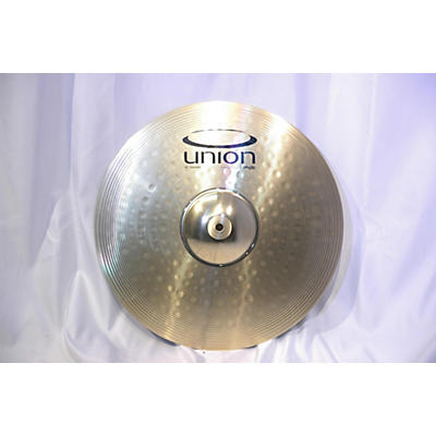 Paiste 16in UNION Cymbal