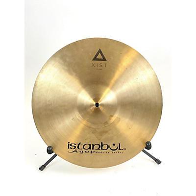 Istanbul Agop 16in Xist Cymbal