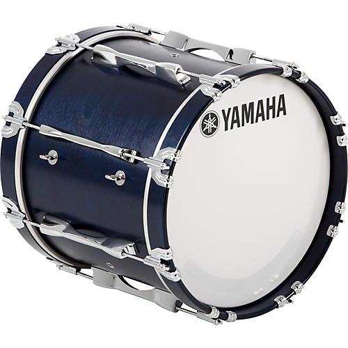 Yamaha 16x14 8200 Series Field Corp Bass Drum