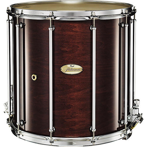 Pearl 16x16 Philharmonic Concert Field Drums Concert Drums