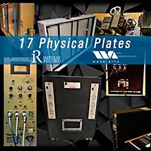 Impulse Record 17 Physical Plates
