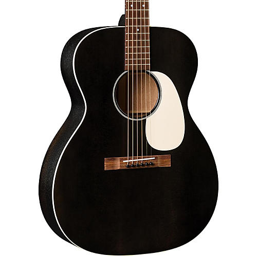 Martin 17 Series 000-17 Auditorium Acoustic Guitar Black Smoke