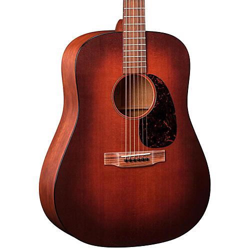 Martin 17 Series D-17M Dreadnought Acoustic Guitar