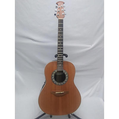 Ovation 1711 Acoustic Electric Guitar