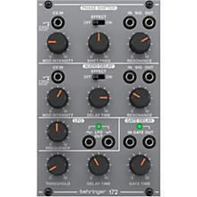 Behringer 172 Phase Shifter/Delay/LFO Eurorack Module