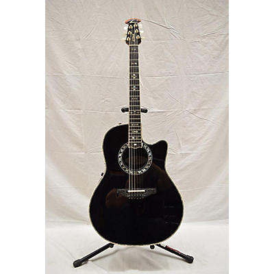 Ovation 1769-ADII Al Di Meola Signature Acoustic Electric Guitar