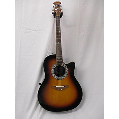 Ovation 177 VL1GC Acoustic Electric Guitar