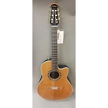 Ovation 1773AX Timeless Legend Classical Acoustic Electric Guitar