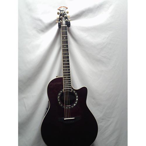 1777LX Acoustic Electric Guitar