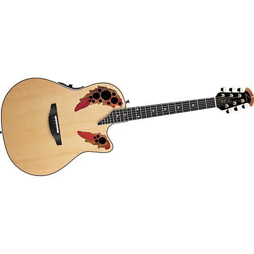 Ovation 1778 LX Elite Acoustic-Electric Guitar