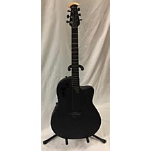 Ovation 1778T Usa Acoustic Electric Guitar