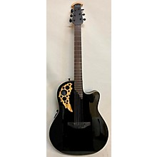 Ovation 1778TX-5GSM Acoustic Electric Guitar