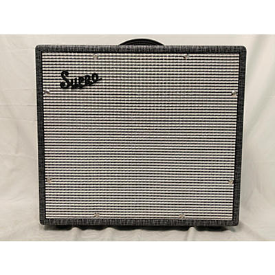 Supro 1790 1X12 CABINET Guitar Cabinet