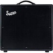 "Supro 1797 Galaxy 75W 1x12"" Guitar Speaker Cabinet"