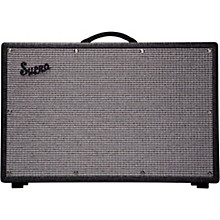 Open Box Supro 1799 Statesman 150W 2x12 Guitar Extension Speaker Cabinet