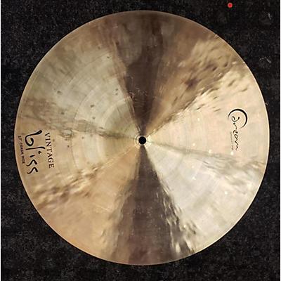 Dream 17in Bintage Bliss Cymbal