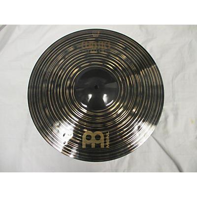 Meinl 17in Custom Classic Dark Crash Cymbal