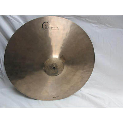 Dream 17in Energy Cymbal