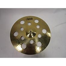 Soultone 17in FXO 12 Cymbal