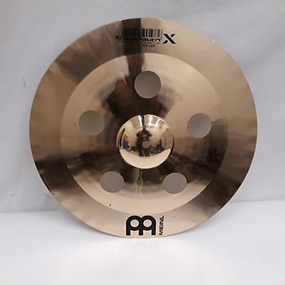 Meinl 17in GENERATION X CHINA CRASH Cymbal