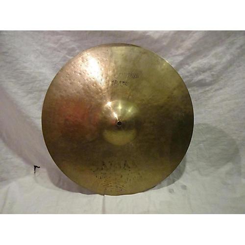 17in HH Medium Thin Crash Brilliant Cymbal