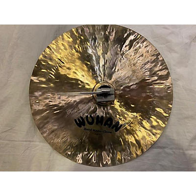 Zildjian 17in K Custom Dark China Cymbal