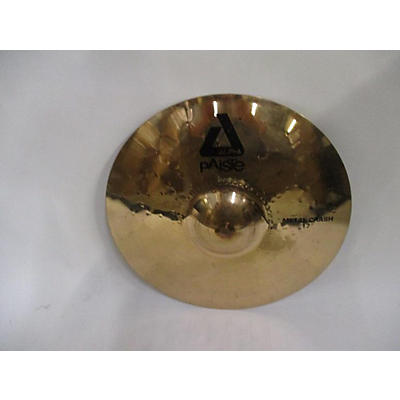 Paiste 17in METAL Cymbal