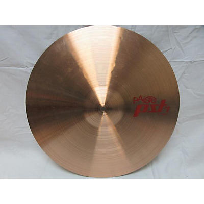 Paiste 17in PST7 Crash Cymbal