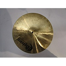 Bosphorus Cymbals 17in Paper Thin Crash Cymbal