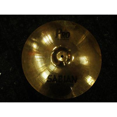Sabian 17in Pro Crash Marching Cymbal