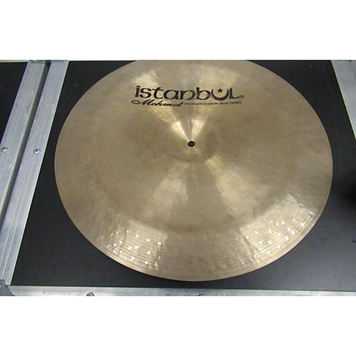 17in Sultan Crash Cymbal