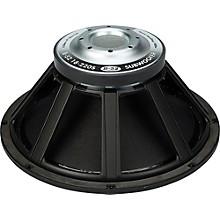 """Open BoxB-52 18-220S 18"""" 1000W Cast Frame Subwoofer Speaker"""