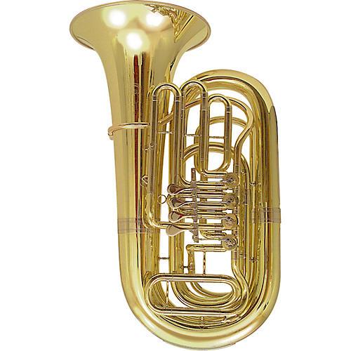 Meinl Weston 18 Handy Series 4-Valve 4/4 BBb Tuba