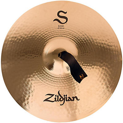 "Zildjian 18"" S Family Band Cymbal, Single"