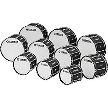 "Yamaha 18"" x 14"" 8300 Series Field-Corps Marching Bass Drum"