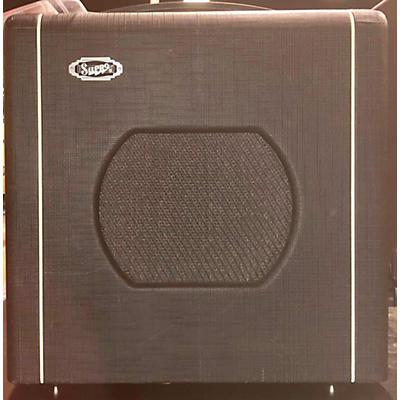 Supro 1808 BLUES KING 8 Tube Guitar Combo Amp