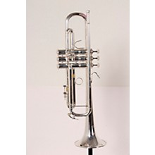 Open Box Bach 180S-72 Stradivarius Series Bb Trumpet