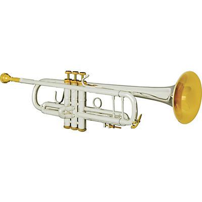 Bach 180S Custom Stradivarius Series Bb Trumpet with Free Upgrades