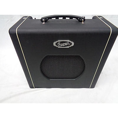 Supro 1810R Blues King Tube Guitar Combo Amp