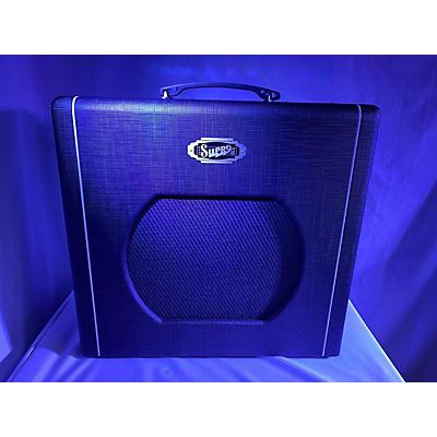 Supro 1812 Blues King 12 Tube Guitar Combo Amp
