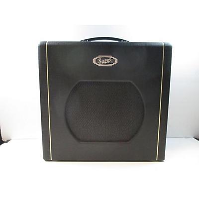 Supro 1812 Blues King Tube Guitar Combo Amp