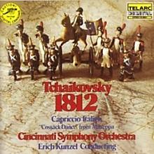 1812 Overture Capriccio Italien Cossack Dance from