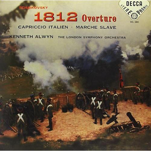 Alliance 1812 Overture